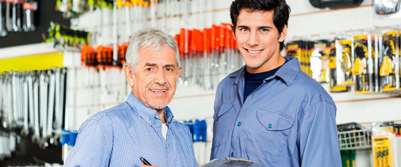 Transmisión de la participación en el negocio familiar adquirida por herencia