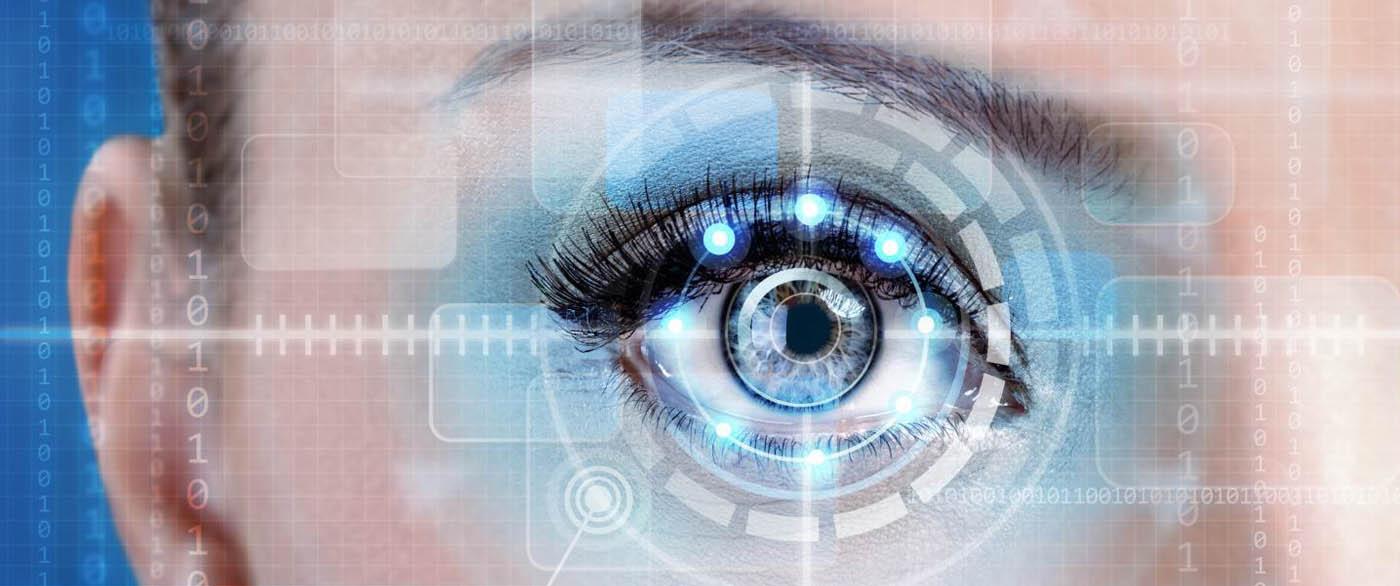 La protecció de dades a les contrasenyes biomètriques
