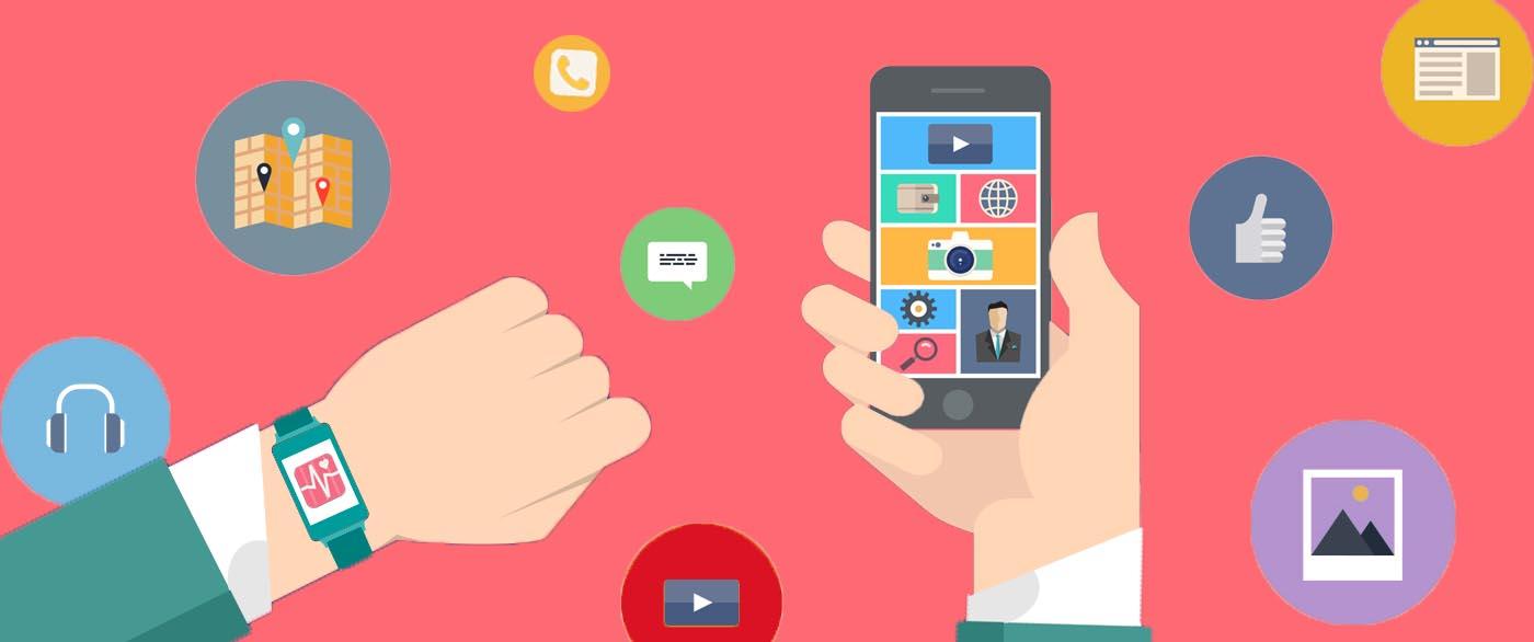 """La protecció de dades en les apps i els """"wearables"""""""